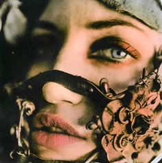 Ellen Rogers - Melt
