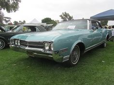 Oldsmobile Delta 88 Convertible - 1966 | Flickr - Photo Sharing!