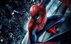 The Amazing Spider-Man 3 et 4 : Deux nouvelles suites pour Peter Parker >> http://myclap.tv/le-blog/entry/the-amazing-spider-man-3-et-4-deux-nouvelles-suites-pour-peter-parker