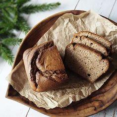 Glutenfri mjuk pepparkaka - sötad med endast banan! (Jag gjorde min i en liten form) 👆🏼Recept i bio/profil. . #paleo #ceciliafolkesson #nyttigajulrecept #eatclean #pepparkaka #jul #recept #hälsa #hälsokost #glutenfritt #glutenfree #mjölkfri #mejerifritt Crunches, Paleo, Bread, Bio, Advent, Profile, 6 Pack Abs, Brot, Cheer Abs