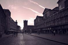 Ferrara, Italy by Scelyna on 500px