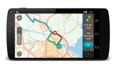 The TomTom GOMobile Android app review - find your way, save your data. - Tech Girl