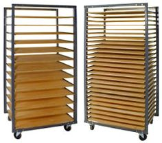 pottery ware rack - Google Search