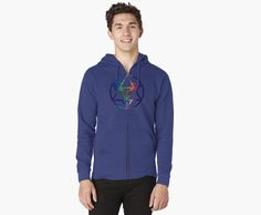 'Viva Mexico Cabrones Mad Mexican Dead Mariachi' T-Shirt by cynthia cabello Hoodies For Sale, Zip Hoodie, Chiffon Tops, V Neck T Shirt, Adidas Jacket, Classic T Shirts, Hooded Jacket, Fashion Outfits, Men Fashion
