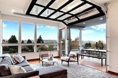 Wonderful Hire Interior Designer Ideas in  Living Room Contemporary design ideas with  bamboo floors Brio Interior Design custom rug