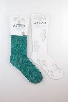 Sock Blockers OOAK hand made and hand painted by CraftsbyAstrid, $18.00