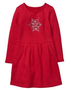 Gymboree Cheery all the way pink snow cute top new nwt girls 5T snowflakes