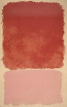 Mark Rothko | Untitled, 1968