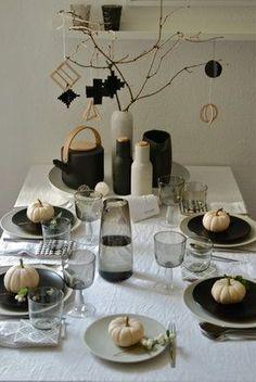 GroBartig Herbstdeko: Ideen Mit Zierkürbissen