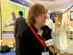 Entrevista a Maruja Gutiérrez.