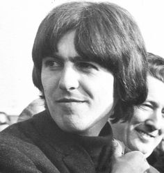 Pin By Cherokee Sanouke On George MY FAVE Harrison