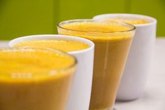 This creamy Pumpkin Spiced Turmeric Latte offers a sugar-free, diabetic-friendly hot beverage that's sure to warm your spirits on a cold Fall day!