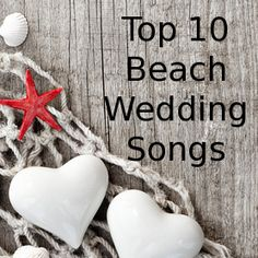 Having a nautical wedding? Looking for the perfect wedding song for your sailing themed wedding? Find it here!
