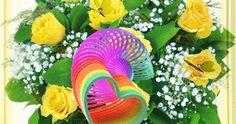 Flowers gif giortazo Flowers Gif