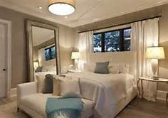 beds in front of windows - Bing Images