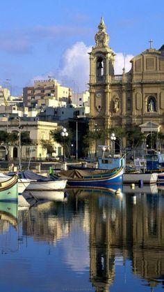 malta-island-nation-mediterranean-europe-harbour-famous-leisure-areas-