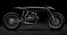 BMW shares a glimpse at what an electrically powered BMW motorcycle might look like with the BMW Motorrad Vision DC Roadster. Bobber Custom, Custom Motorcycles, Custom Bikes, Ducati, Moto Scrambler, Motorcycle Cover, Black Bullet, Moto Cafe, Futuristic Motorcycle