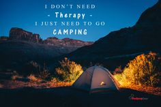 it's the simple things in life we enjoy #camping #relaxation