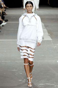 New York Fashion Week: Spring 2013   #TheLook