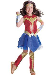 Dawn Justice Superhero Suit Adult Wonder Woman Cosplay Halloween Party Costumes