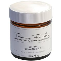 Tammy Fender Epi-Peel 1.9 oz.