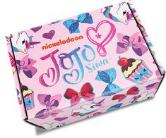 Check out the full spoilers for the Fall 2017 The Jojo Siwa Box!   The Jojo Siwa Fall 2017 Box Full Spoilers! →  http://hellosubscription.com/2017/11/jojo-siwa-fall-2017-box-full-spoilers/ #JojoSiwa #JojoSiwaBox  #subscriptionbox