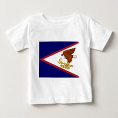 Shop for the best baby t-shirts right here on Zazzle. Upgrade your child's wardrobe with our stylish baby shirts. Stylish Baby, Baby Shirts, Bald Eagle, Flag, Island, American, Mens Tops, T Shirt, Gifts