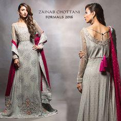 Zainab Chottani bridal dresses-9