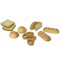 PlanToys Bread Playset * Continue to the product at the image link.
