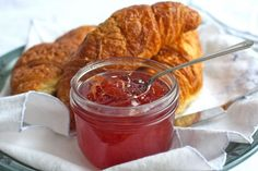 Pink Grapefruit Pomegranate Marmalade...this was such a perfect winter canning jelly and the house smelled incredible