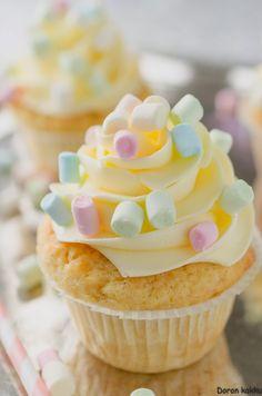 Mini Cupcakes, Yummy Cakes, Baking, Eat, Desserts, Recipes, Food, Tailgate Desserts, Deserts