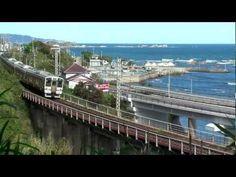 【鉄道PV】房総の鉄道PV - YouTube