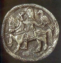 Viking medaillon
