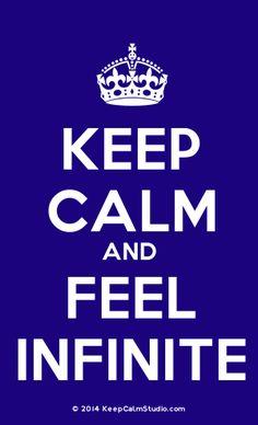 [Crown] Keep Calm And Feel Infinite