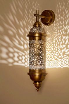 Moroccan sconce, indoor wall sconce, wall sconce , traditionel ...
