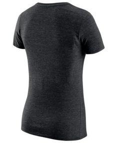 Nike Women's San Francisco Giants Local T-Shirt - Black XXL