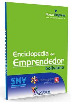 Enciclopedia del emprendedor – Nueva Empresa – PDF  #emprendedores #emprendimiento #LibrosAyuda  http://librosayuda.info/2016/05/03/enciclopedia-del-emprendedor-nueva-empresa-pdf/