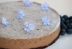 paleo-double-chocolate-and-blueberry-cheesecake-4