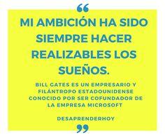#SUEÑOS #Microsoft