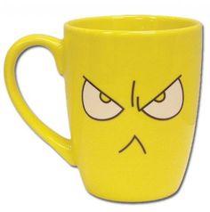 Fullmetal Alchemist - Edward Elric Face Mug