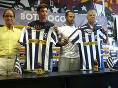 BotafogoDePrimeira: Bota confirma reunião por Jefferson, mas descarta ...