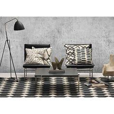Tiger Dot pillow, grey – Chhatwal & Jonsson #interior #design #scandinavian