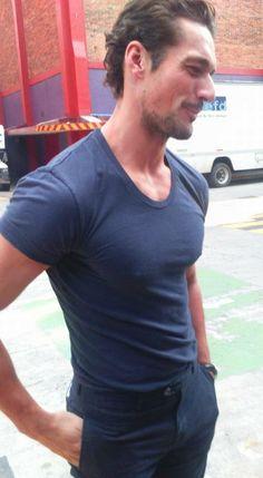 "OhMyGandy! en Twitter: ""#Exclusive!  #DavidGandy in Mexico City""  28/08/15"