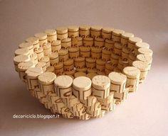Wine Corks - Recyclage et créativité avec ces 33 idées à base de bouchons de liège !