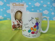 Even more Easter goodies for 2014 Confectionery, Dairy Free, Goodies, Easter, Mugs, Irish, Blog, Posts, Treats