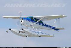 Cessna A185F Skywagon 185 aircraft picture