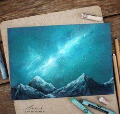 artist - Chloe O'Shea [@chloeoshea via instagram]