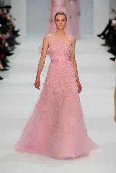 Ellie Saab gowns are a dream
