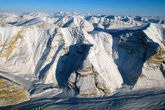 Arctic - The vast, shrinking northern glaciers that we never even talk about Ellesmere Island, University Of Ottawa, Arctic Ice, Offshore Wind, Sea Level Rise, Open Water, Archipelago, Go Green, The Guardian