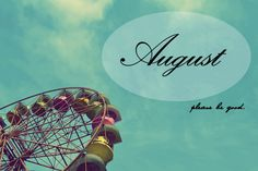 Hello August Tumblr Gif Hello August Images, New Month Wishes, New Month Quotes, Tumblr Image, Photo Wallpaper, Picture Photo